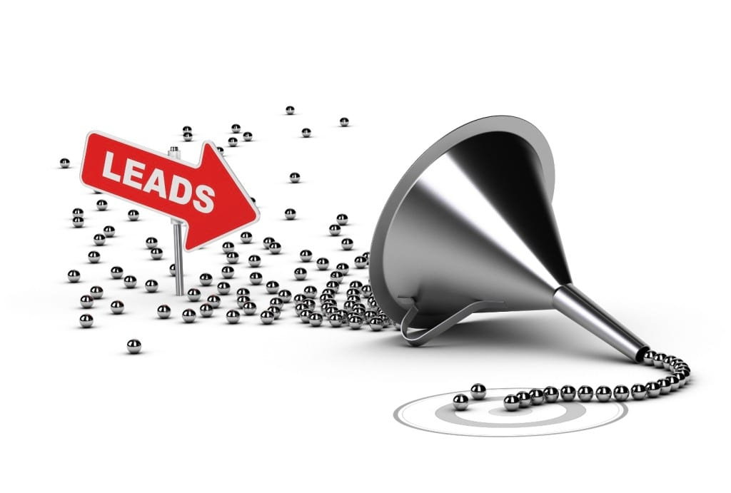 b2b methods used by lead generation marketing agency