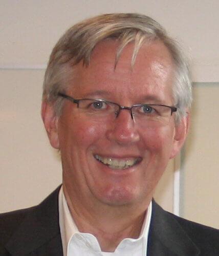Dave Brock