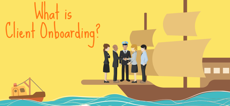 14 Client Onboarding Process Checklists For Finance It