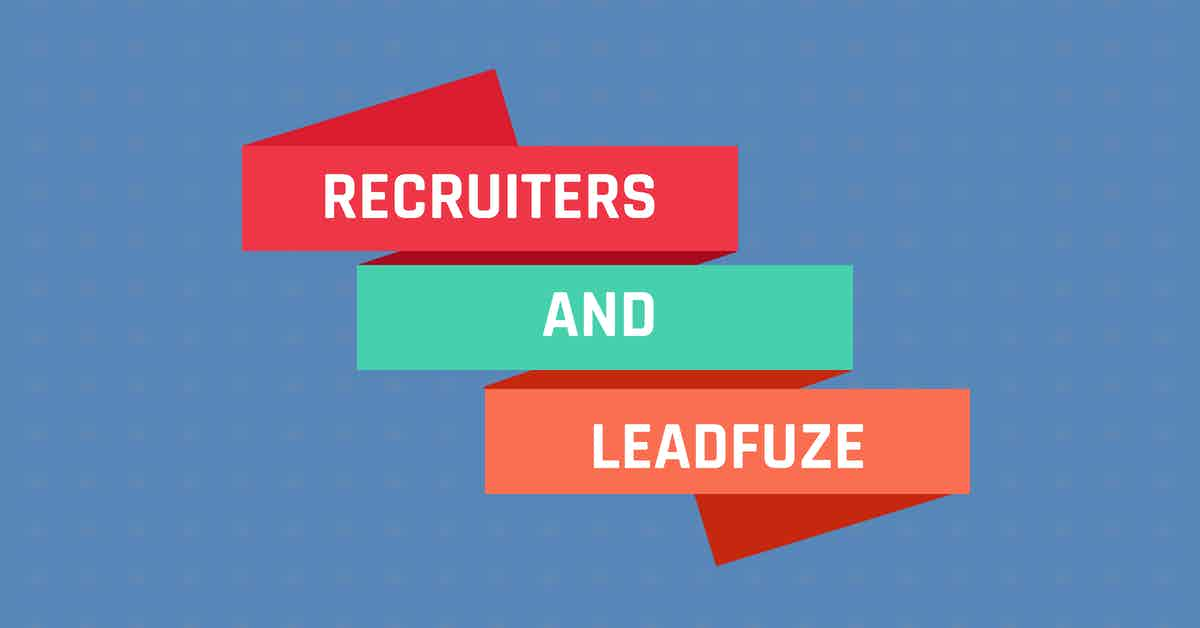 recruiting coordinators
