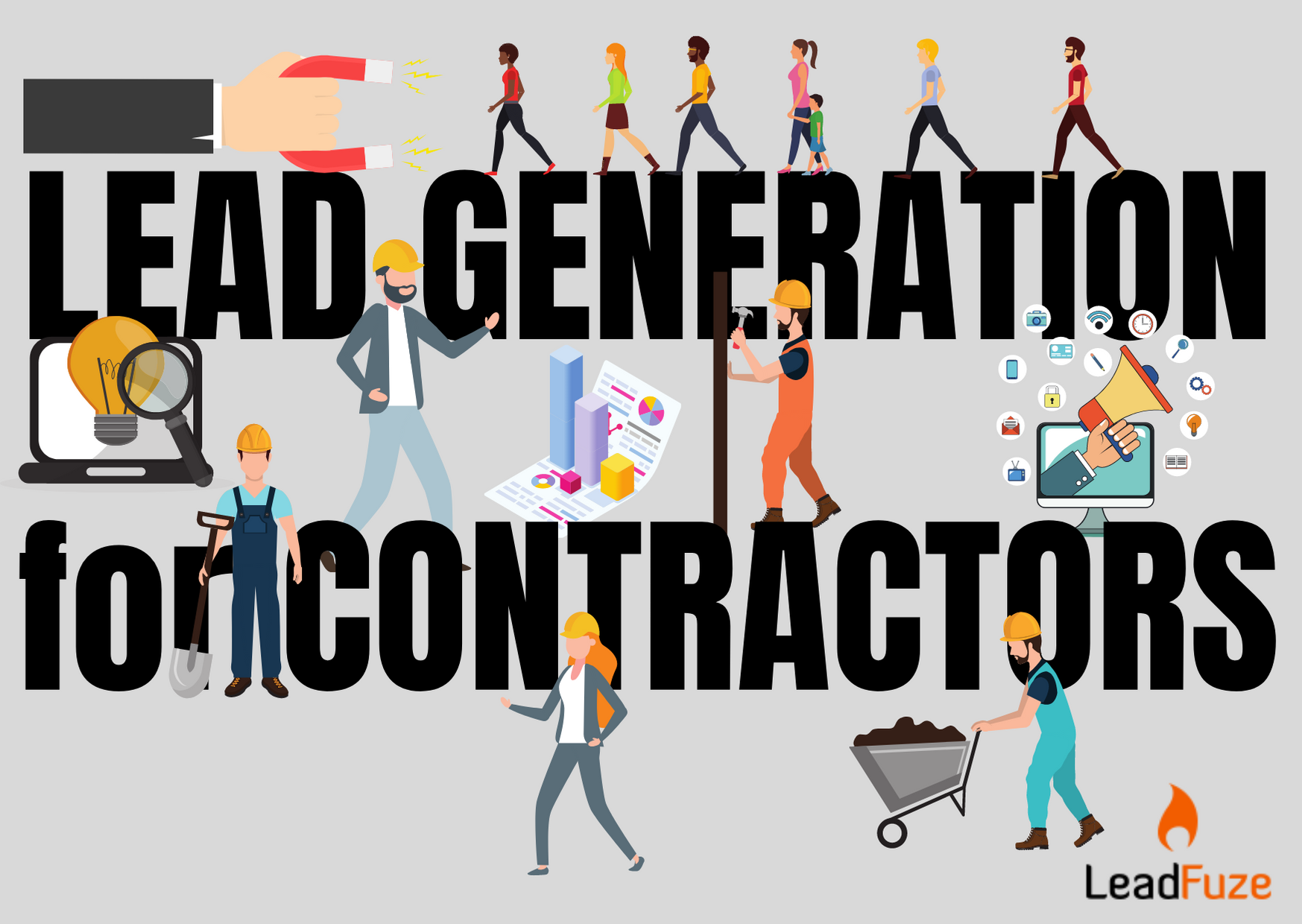 Lead Generation for Contractors