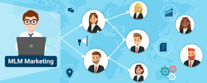 Multi-Level-Marketing Lead Generation