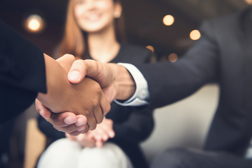 building a good relationship with client