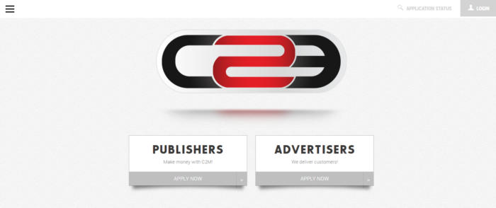 lead generation affiliate marketing program