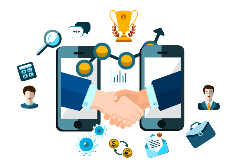 Lead Generation Software: The Ultimate Comparison and Guide : LeadFuze