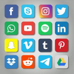 social media lead generation business small