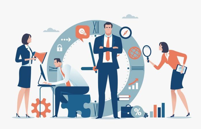 lead generation manager