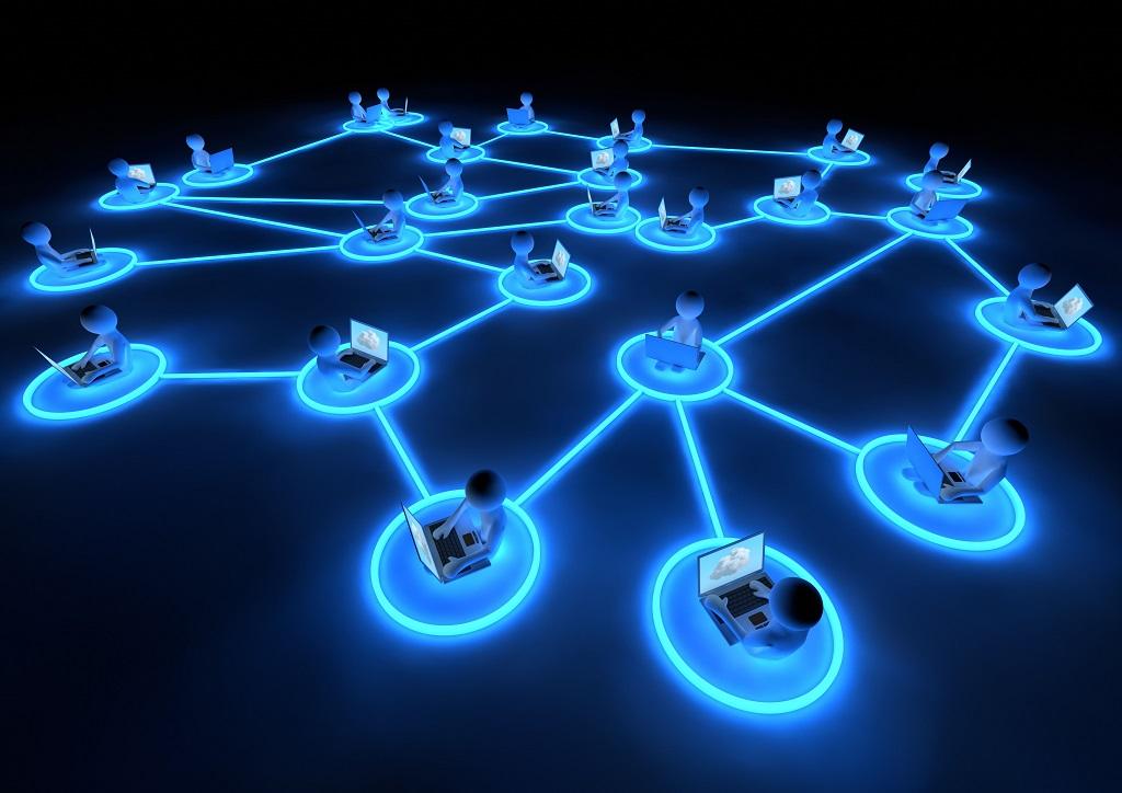 lead generation network