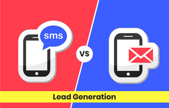 sms lead generation